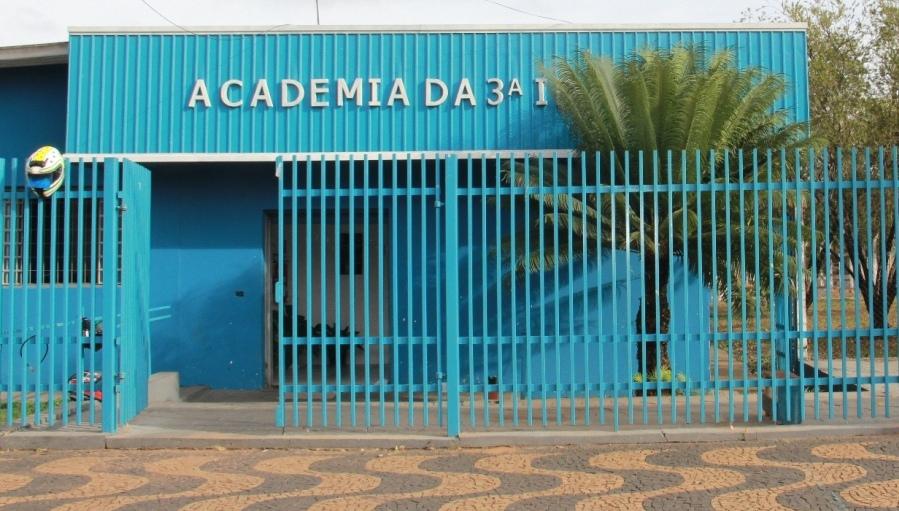 Com restrições, Academia da Terceira Idade retomada atividades