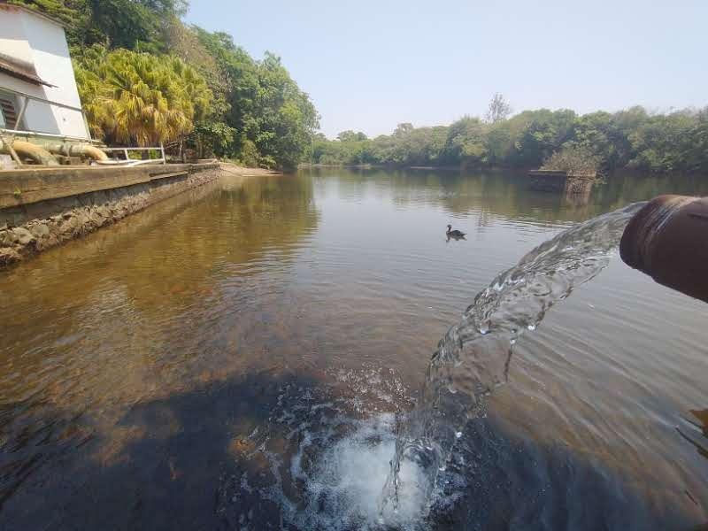 Estiagem coloca Descalvado em alerta para racionamento de água